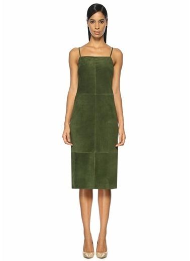 Robert Rodriguez Elbise Yeşil